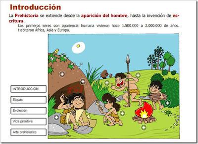 http://catedu.es/chuegos/historia/01_prehistoria.swf