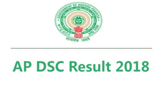 AP DSC Results 2018-2019 : DSC Merit List, SA SGT TGT PGT, LP Cut off Marks @ apdsc.apcfss.in AP DSC Results 2018-2019: The much Awaited merit list of the Teachers Recruitment Notification DSC-2018-19 will be released on February 15 for the appointment of 7,902 teacher posts in Andhra Pradesh. Candidates, who had applied for the LP, TGT, SGT, PGT, PET, SA, TRT posts can check their merit list name wise with marks from official website. Andhra Pradesh Teachers Recruitment (TRT and TETcumTRT ) – 2018 DSC examinations has successfully completed during 24th December 2018 to 31st January 2019. The aspirants can cross-check with the AP DSC answer key 2018 after the examination completion. Aspirants can get through the AP DSC official website, apdsc.cgg.gov.in to check the answer key, result, and other updates. The organization is expected to announce the result, merit list on 15th February its official website. The competitors can stay visiting the AP DSC website for the latest insights regarding the result announcement and much more.