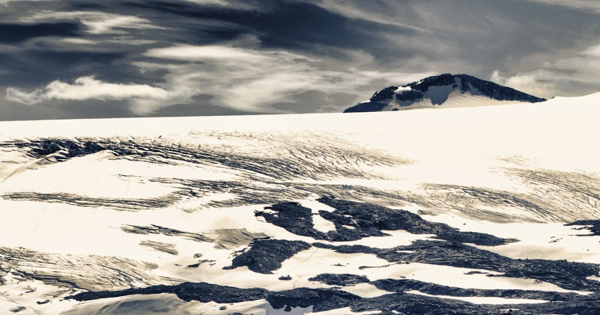 Norvegia on the road, fiordi del sud: quinto giorno (prima parte)