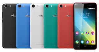 Harga Wiko Lenny 2 Terbaru, Spesifikasi Jaringan 3G Dual SIM