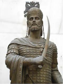 Η προσφορα της Βυζαντινης Αυτοκρατοριας στην ανθρωποτητα