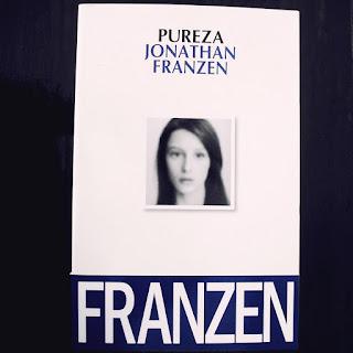 pureza+jonathan+franzen