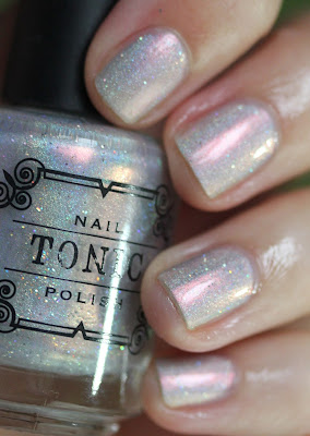 Tonic Polish One Million Flowers