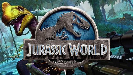 Game Handphone Jurassic World APK