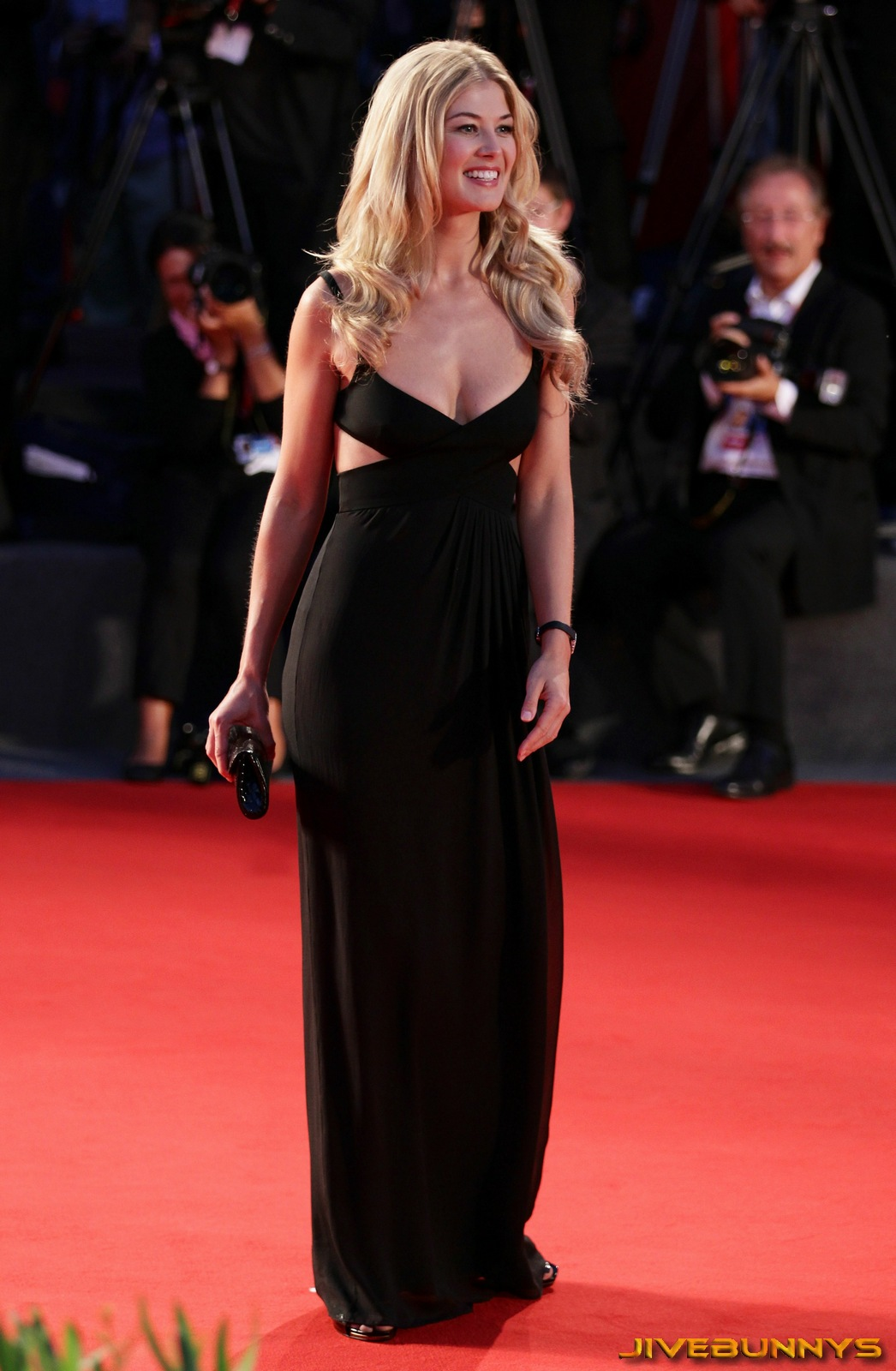 Rosamund Pike Special Pictures 6 Film Actresses