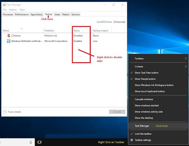 how to make windows 10 run faster, boost windows 10 performance,