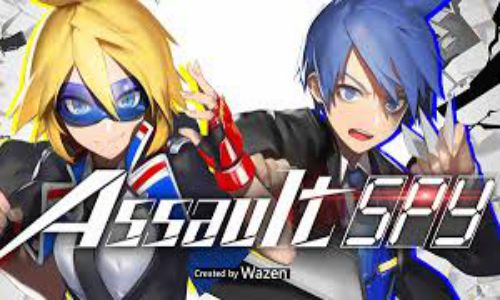 Download Assault Spy Free For PC
