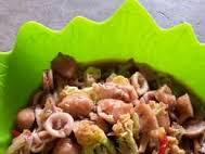 Resep Masakan Enak dan Mudah Baso Karedok