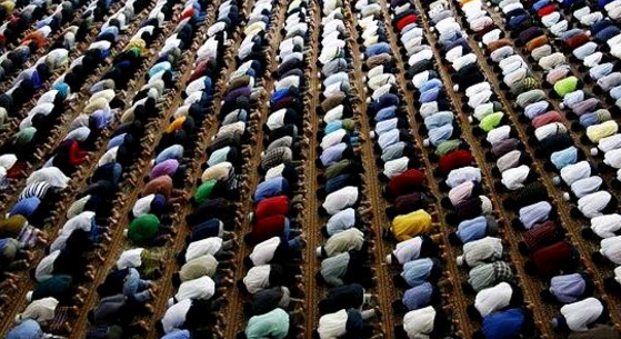 Asal-Usul Sholat Jum'at dan Kenapa Dilaksanakan di Hari Jum'at?