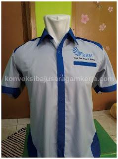 Konveksi Baju Seragam Terbaik Di Bandung Harga Murah