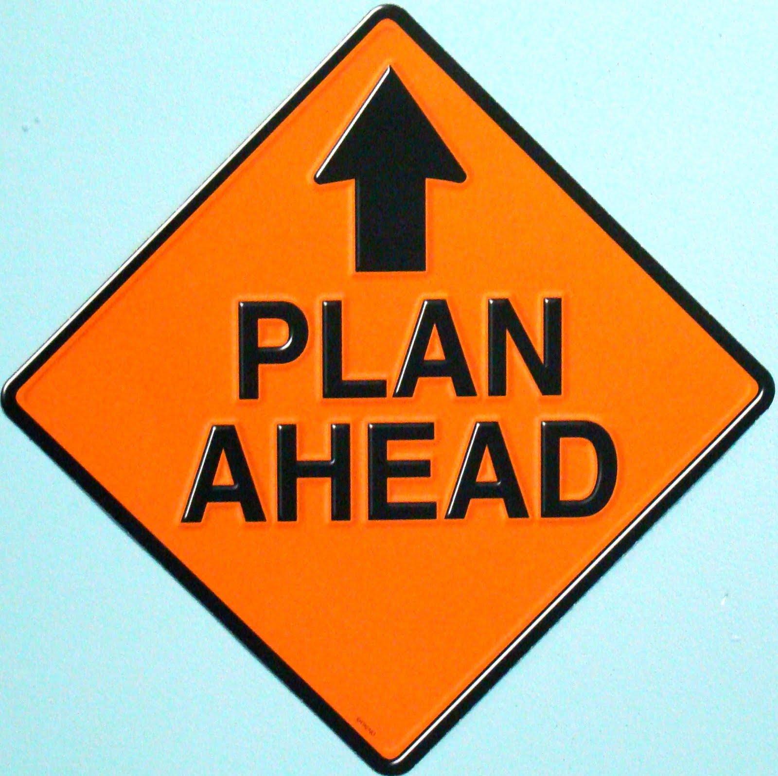 The Catholic Toolbox Plan Ahead