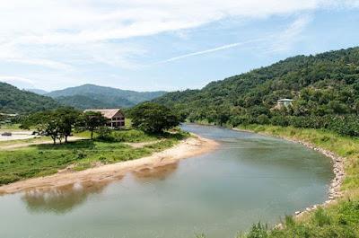 Manfaat Sungai dan Macam-macamnya