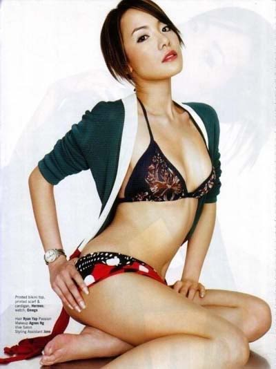 Japanese Bikini Video 40