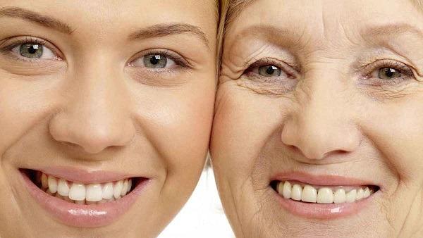 Cara Menghindari Penuaan Dini
