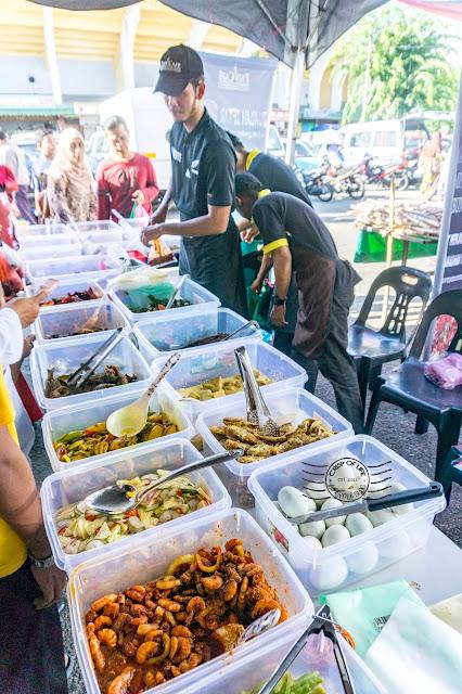 Bazaar Ramadan Alor Setar