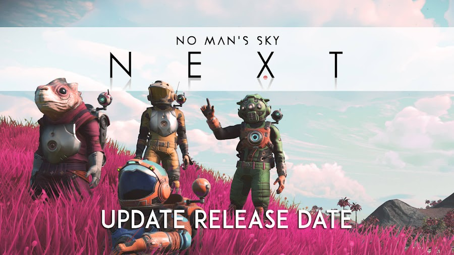 no mans sky next update release date