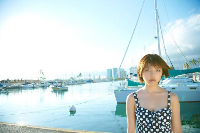 真野恵里菜 Mano Erina 画像 Images 12