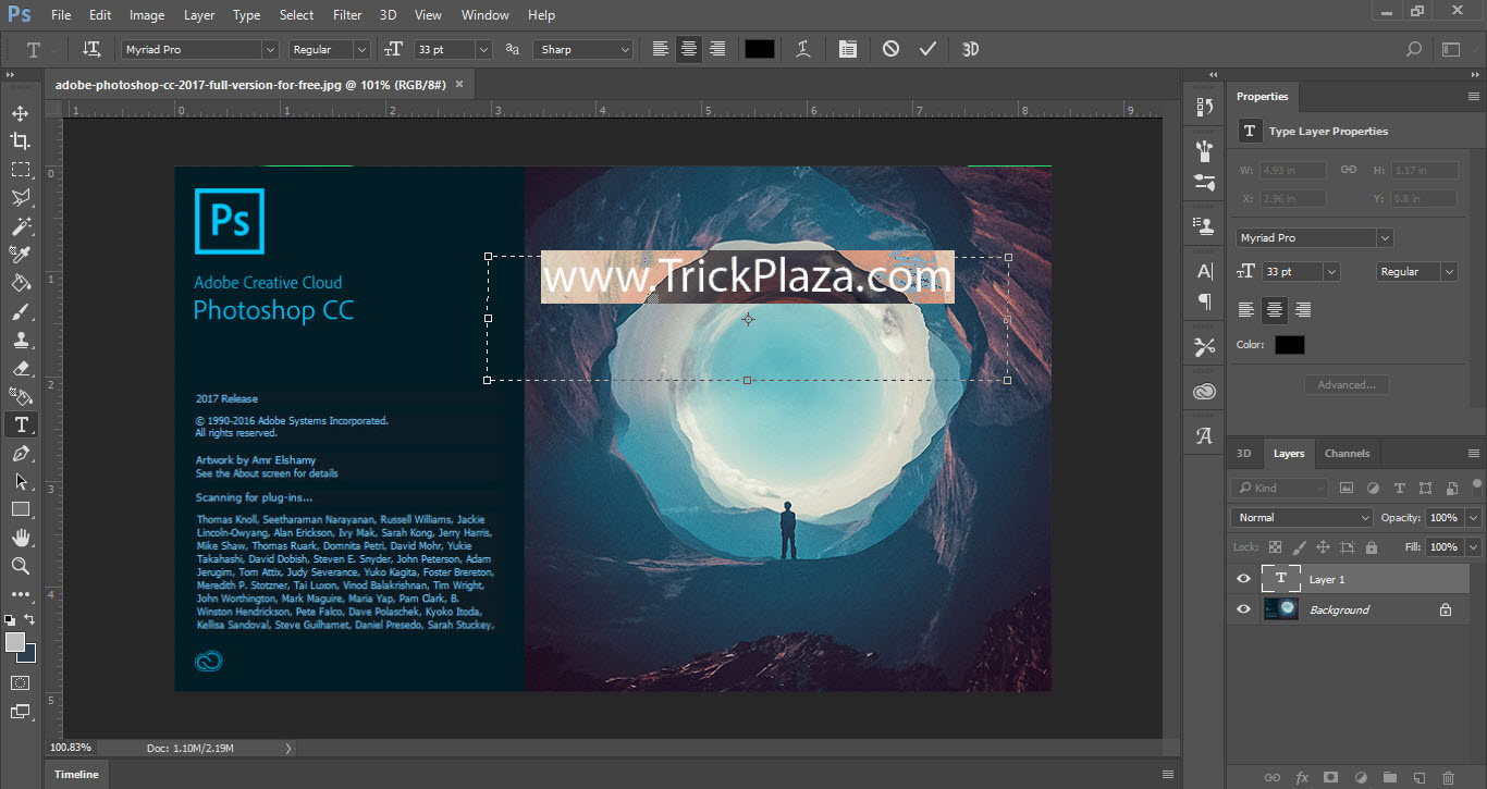 Adobe photoshop cc 2017 full | Adobe Photoshop CC 2017 Full