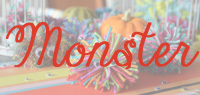 Monster-Geburtstag