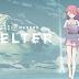 Conheça SHELTER: THE ANIMATION, anime original produzido da parceria entre o Crunchyroll e a A-1 Pictures