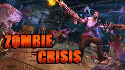 Download Zombie Crisis MOD APK (Unlimited Money) v1.9.3106 Offline