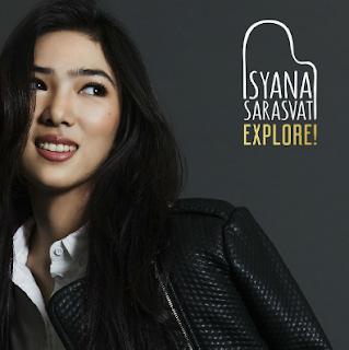 Download Lagu Mp3 Terbaik Isyana Sarasvati - Explore Full Album Lengkap