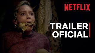 Trailers – A Maldição da Mansão Bly – Os 7 de Chicago – David Attenborough e Nosso Planeta – Netflix