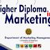 Higher Diploma in Marketing - இலங்கை களனிப் பல்கலைக்கழகம்..!