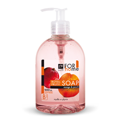 FM Group B01 Royal Fruity Soap