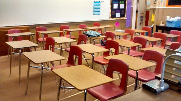 Math Love 2014-2015 Classroom Pics - Colorful