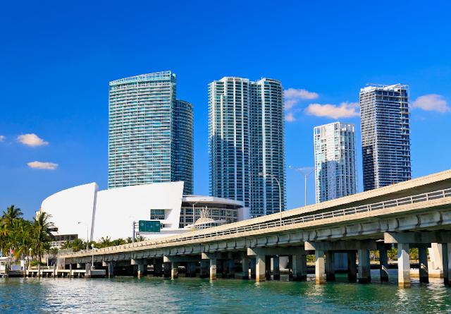 Quarto dia em Miami