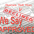 Bad credit auto financing get approved
