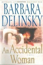 Just Finished...An Accidental Woman by Barbara Delinsky