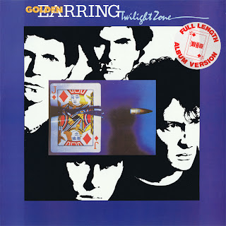 The Lost Archives: Golden Earring - Twilight Zone (1982)