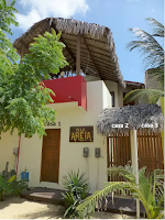 Vila Areia