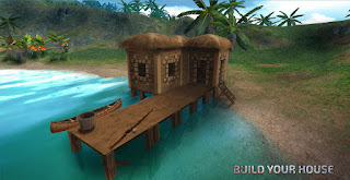 Survival Island: Evolve v1.13 (Mod Apk Money) Terbaru 2017