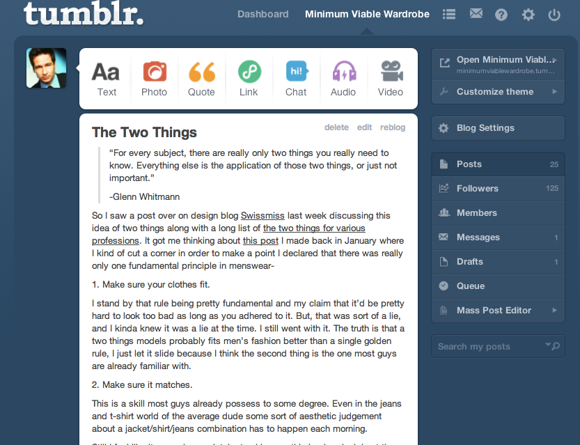 Get Started With Tumblr - Cloud Media News