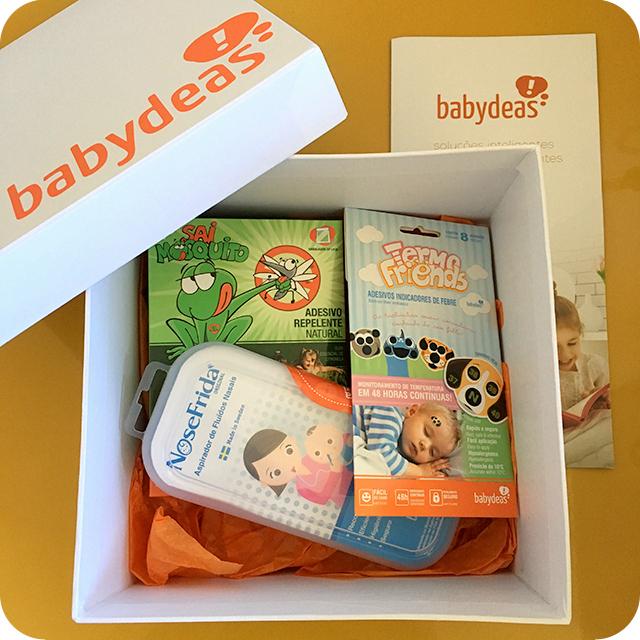 Babydeas: Soluções Inovadoras para Mamães e Bebês