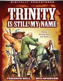 Trinity Is STILL My Name! อย่าแหย่เสือหลับ ภาค 2 (1971)