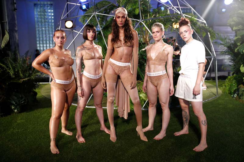 Rihanna's Savage X Fenty New York Fashion Week Show