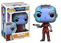 Funko Pop! Nebula