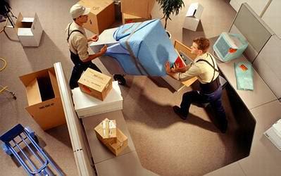 Những điều cần lưu ý khi thuê dịch vụ chuyển văn phòng