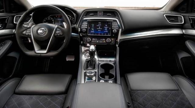 2018 Nissan Murano Platinum Specs, Release Date, Price