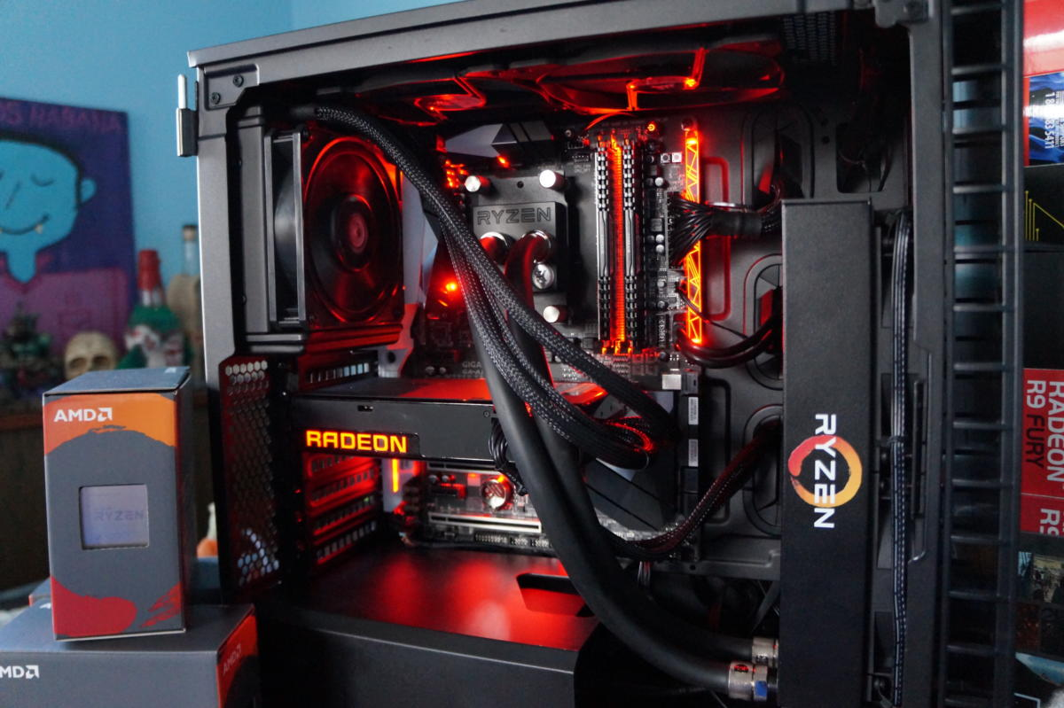 Computers And More Reviews Configurations And Troubleshooting Gaming Pc Under Rs 60000 Amd Ryzen Build