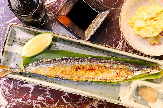 27649026062 7bf4d5d745 c - 台中秋刀魚料理│台中11間秋刀魚料理攻略懶人包