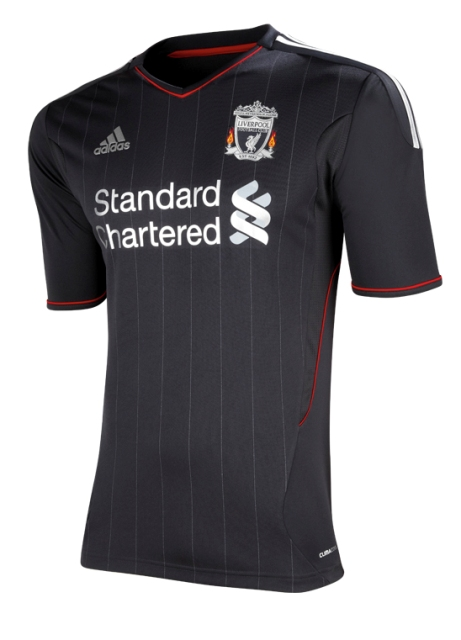 sports shoes 956c2 d947d fesretrobrunei #thesportshop: Liverpool Away Kit 2011/12
