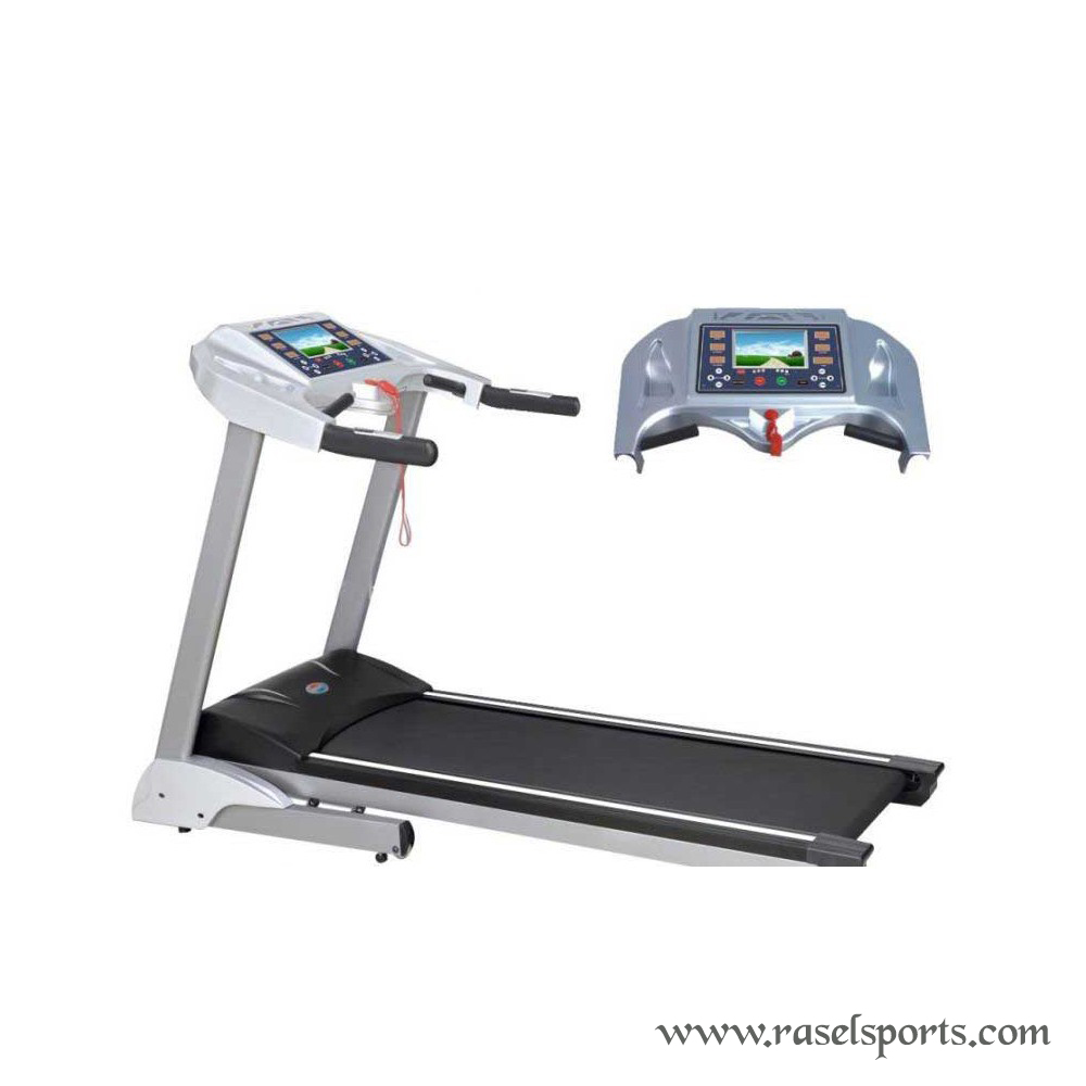 Motorized treadmill Jada JS-5000B