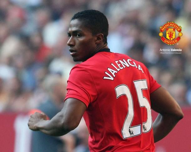toño valencia jugador manchester united
