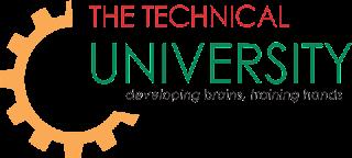 Technical University Academic Calendar.
