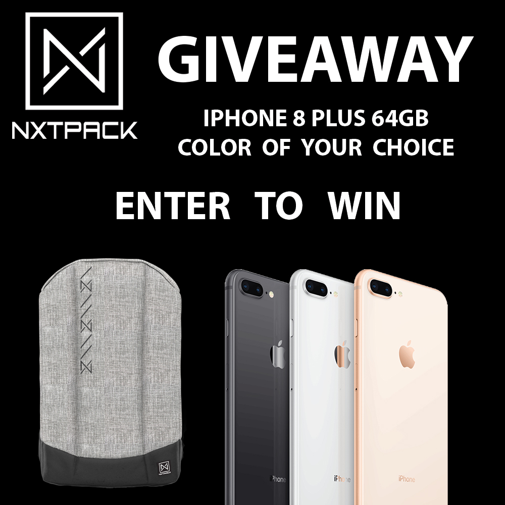 How to win iPhone 8  for free!